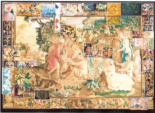 Tapestrylr