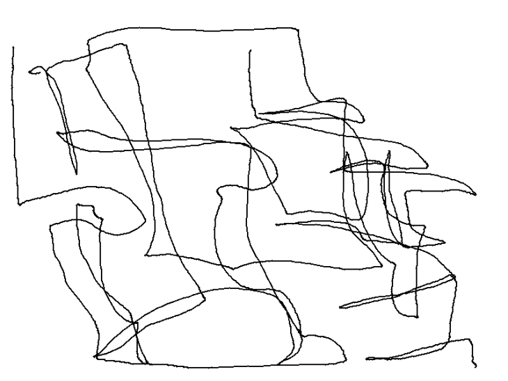 Another version of my chair