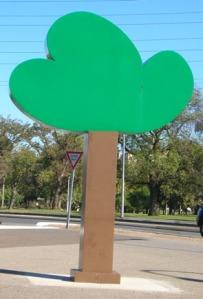 Tree, Craige Andrae, 2012