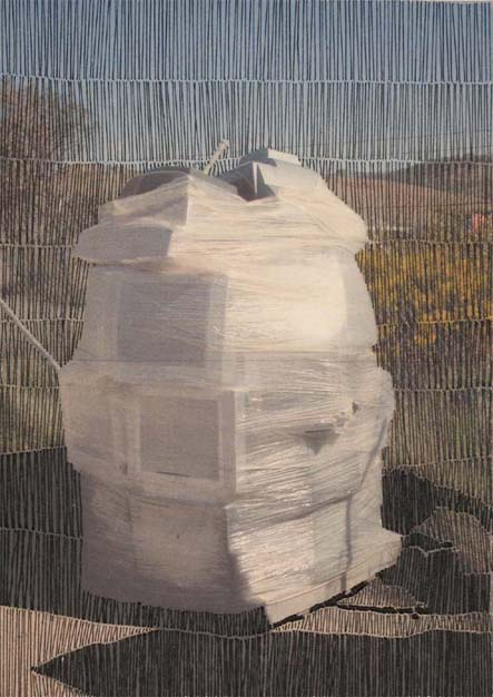 Single Tower, Leonie Andrews 2013
