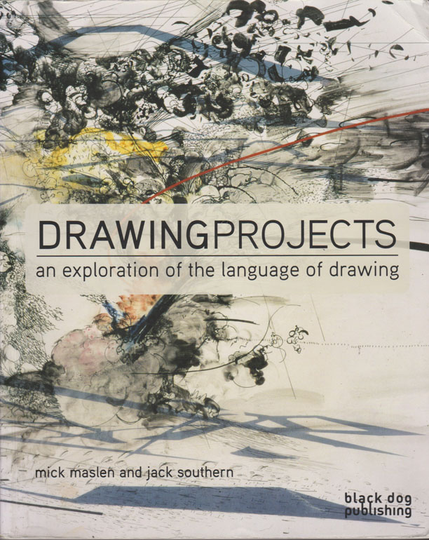 Drawing Projects by Mick Maslen and Jack Southern